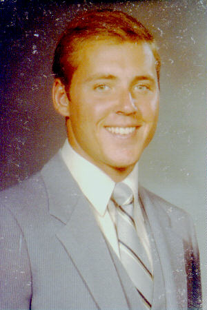 Picture of the brother killed on 10/15/83